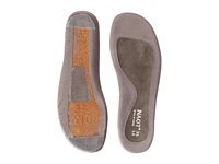 Naot Footwear Fb28 Vineyard Replacement Footbed Gray Women's Insoles Accessories Shoes