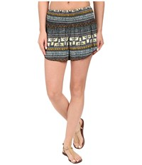 Body Glove Eve Cover Up Multi Women's Shorts