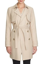 Women's 1.State Trench Coat