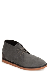 Volcom 'Del Mesa' Chukka Boot Men Grey
