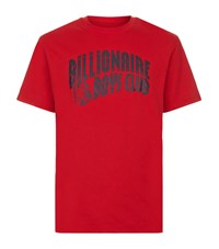 Billionaire Boys Club Reversible T Shirt Male Light Grey