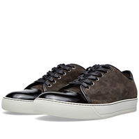 Engineered Garments Lanvin Low Top Sneaker Dark Grey