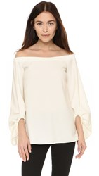Camilla And Marc Magnetism Top White