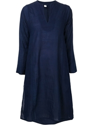 Dosa 'Aleppo' Tunic Dress Blue