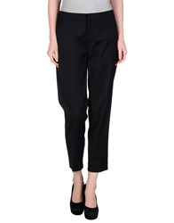 Won Hundred Trousers Casual Trousers Women Black