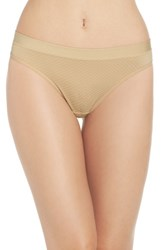 Exofficio Women's Give N Go Sport Thong Nude
