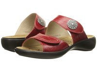 Romika Ibiza 64 Opera Red Women's Sandals