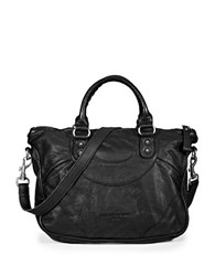 Liebeskind Esther Satchel Bag Black