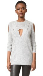 Alice Mccall All For You Sweater Dove
