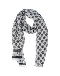 Niu' Accessories Oblong Scarves Women