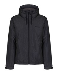 Bench Temper Lightweight Jacket Black
