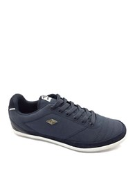 Umbro By Kim Jones Bleeker Sneakers Navy White