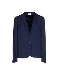 Sonia By Sonia Rykiel Suits And Jackets Blazers Women Dark Blue