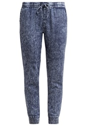 Twintip Trousers Blue Moon Washed