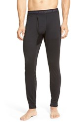 Men's Patagonia 'Capilene 3' Midweight Base Layer Pants Black