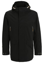 Icepeak Tex Winter Jacket Black