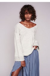 Free People Womens Summer Nights Pullover