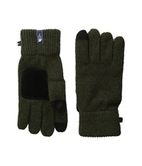 The North Face Salty Dog Etip Glove Rosin Green Extreme Cold Weather Gloves