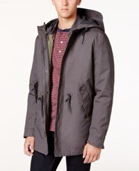 American Rag Men's Two In One Hooded Jacket Only At Macy's Hudson