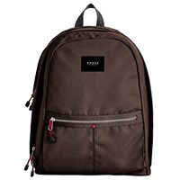 State Bags Bedford Backpack Chocolate