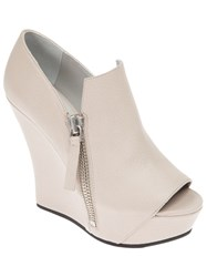 Camilla Skovgaard Wedge Shoe