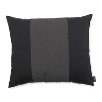 Normann Copenhagen Line Cushion 50X60cm Dark Grey