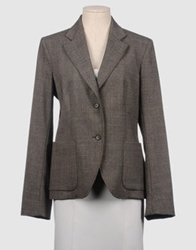New York Industrie Blazers Grey