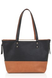 Oasis Rosie Reversible Shopper Multi Coloured