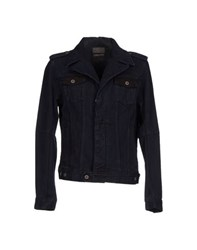 Scotch And Soda Denim Denim Outerwear Men