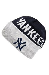 Men's New Era Cap 'New York Yankees' Beanie