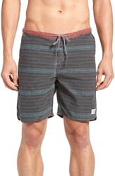 Katin Men's 'Hourglass' Swim Trunks