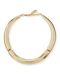 Laico Golden Collar Necklace Women's Gold Marina Rinaldi