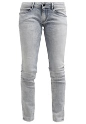 Pepe Jeans Slim Fit Jeans Q80 Moon Washed