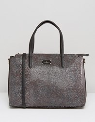 Paul's Boutique Pauls Collette Boxy Tote Black