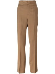 Ports 1961 Tailored Trousers Nude Neutrals