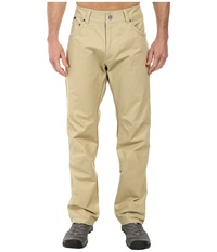 Kuhl Rydr Pant Sawdust Men's Casual Pants Multi