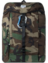 Epperson Mountaineering Camo Print Large Climb Backpack