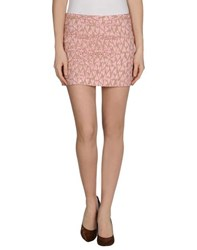 Mauro Grifoni Skirts Mini Skirts Women
