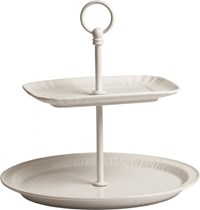 Seletti Porcelain Cake Stand