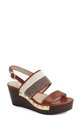 Women's Louise Et Cie 'Quincy' Platform Wedge Sandal 3' Heel