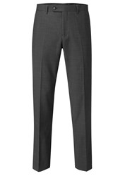 Skopes Carter Suit Trousers Charcoal
