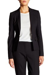 Hugo Boss Jofena Wool Blend Blazer White