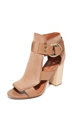 Derek Lam Marya Sandals Taupe