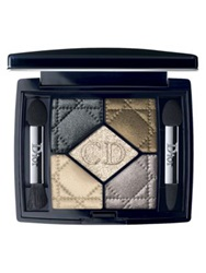 Christian Dior 5 Couleurs Couture Colours And Effects Eyeshadow Palette 576 Eternal Gold 886 Blazing Gold