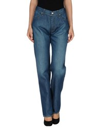 Seal Kay Independent Denim Denim Trousers Women