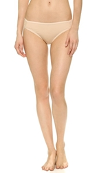 Natori Bliss Fit Bikini Panties Natural