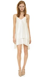 Cameo New Day Dress Ivory