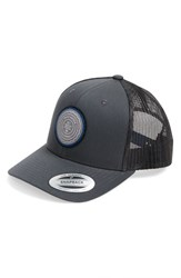 Men's Travis Mathew 'Trip L' Trucker Hat