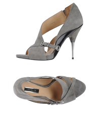 Rachel Zoe Footwear Courts Women Grey