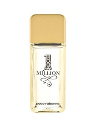 Paco Rabanne 1 Million 3.4 Oz After Shave Lotion No Color